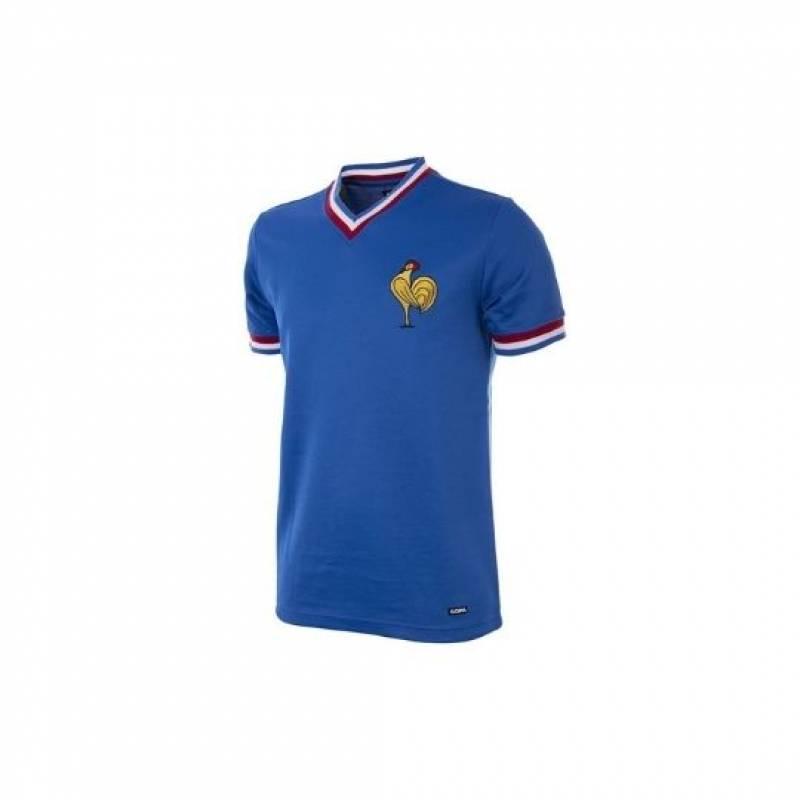 COPA FRANCE 1971 RÉTRO