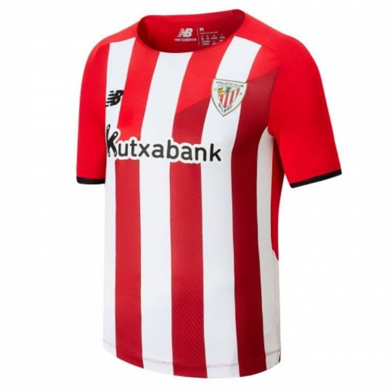 Maillot Bilbao domicile 2021/2022
