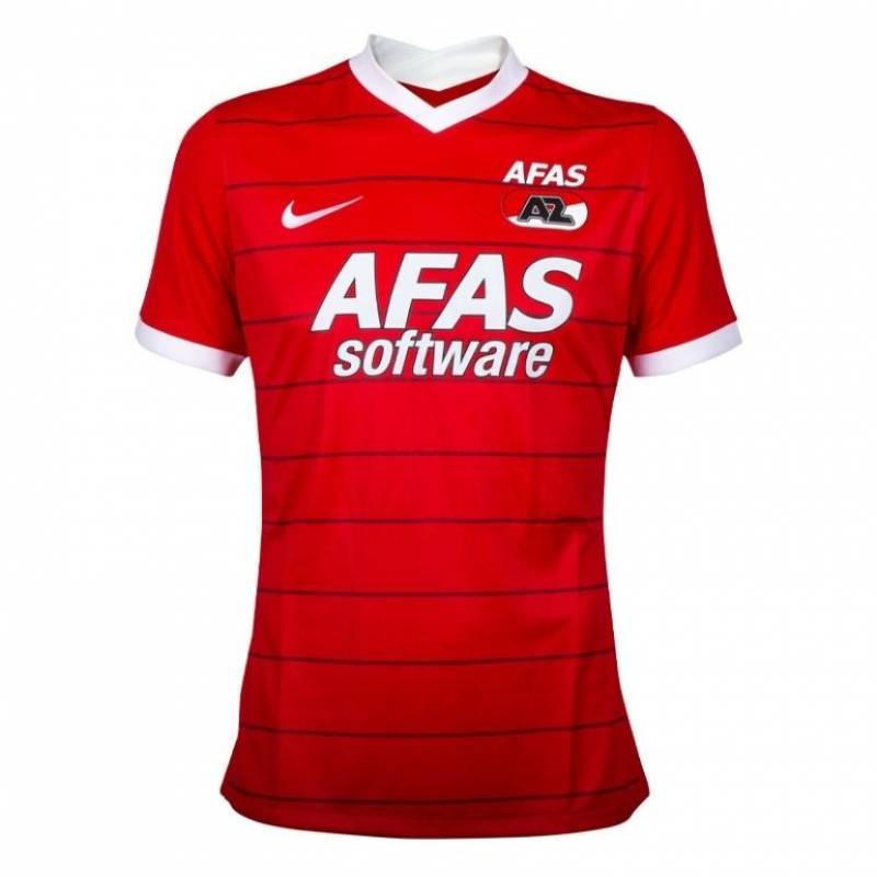 Maillot AZ domicile 2021/2022