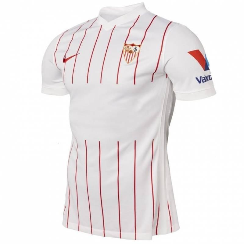 Maillot FC Séville domicile 2021/2022