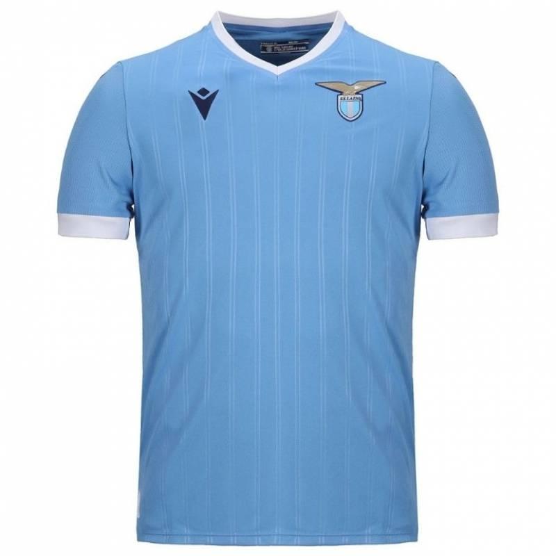 Maillot Lazio domicile 2021/2022