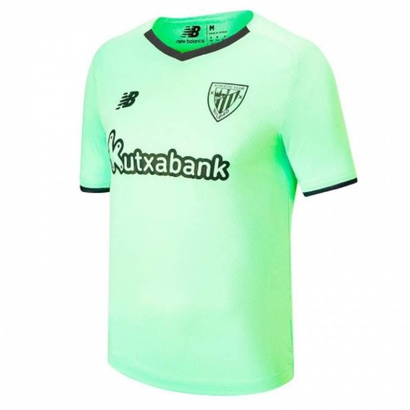 Maillot Bilbao extérieur 2021/2022