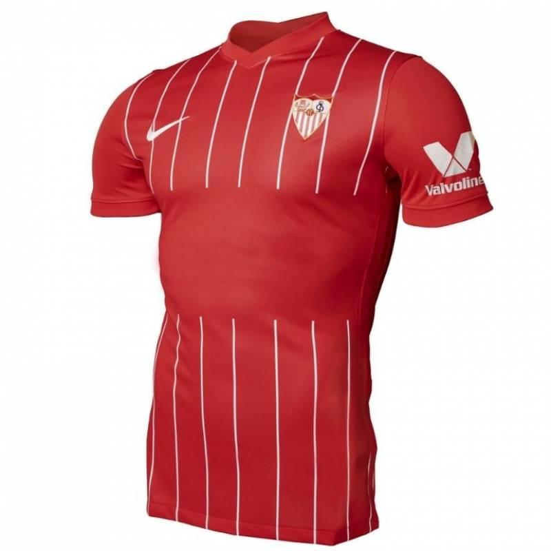 Maillot FC Séville extérieur 2021/2022