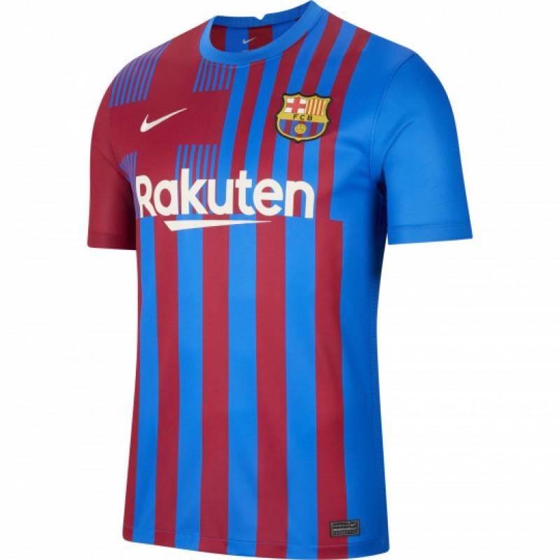 Maillot FC Barcelone domicile 2021/2022