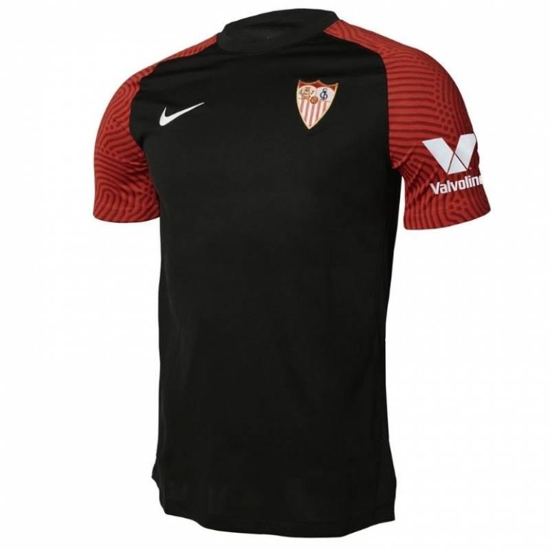 Maillot FC Séville third 2021/2022