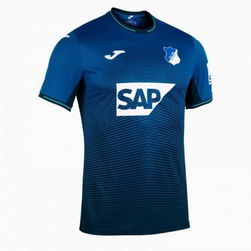 Maillot Hoffenheim domicile 2021/2022
