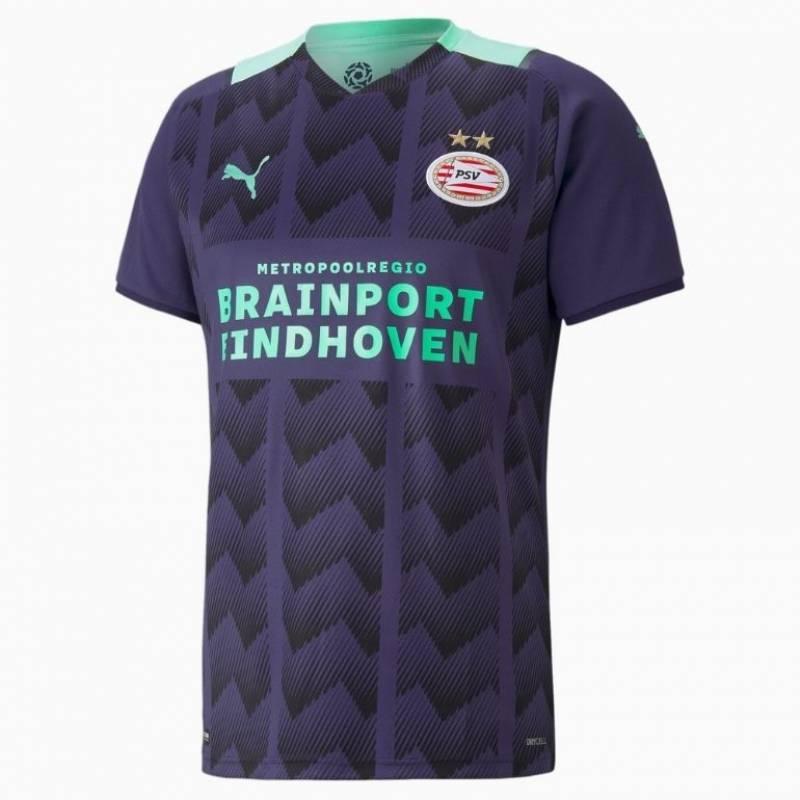 Maillot Jong PSV extérieur 2021/2022