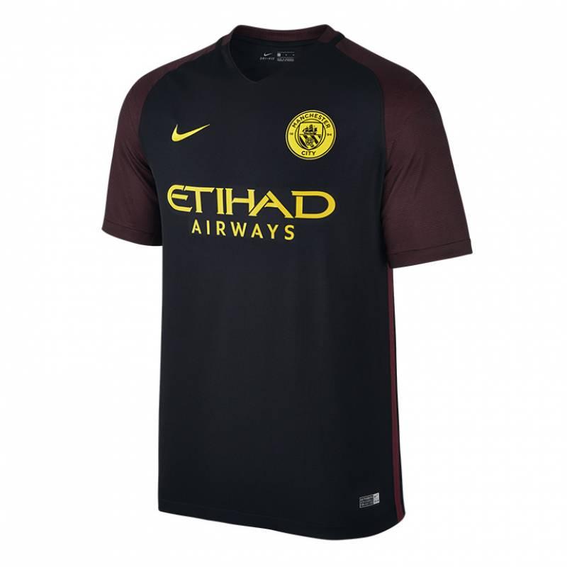 Maillot Manchester City FC extérieur 2016/2017