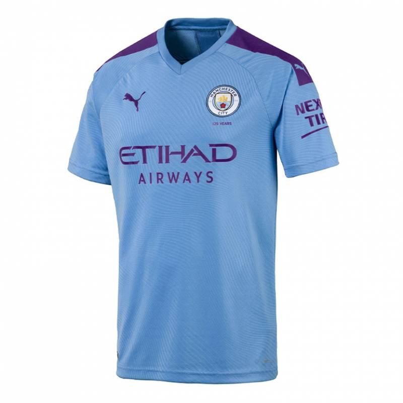 Maillot Manchester City FC domicile 2019/2020