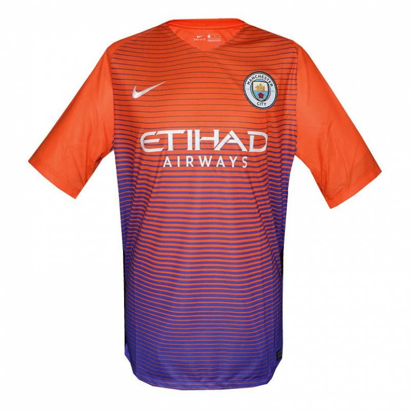 Maillot Manchester City FC third 2016/2017