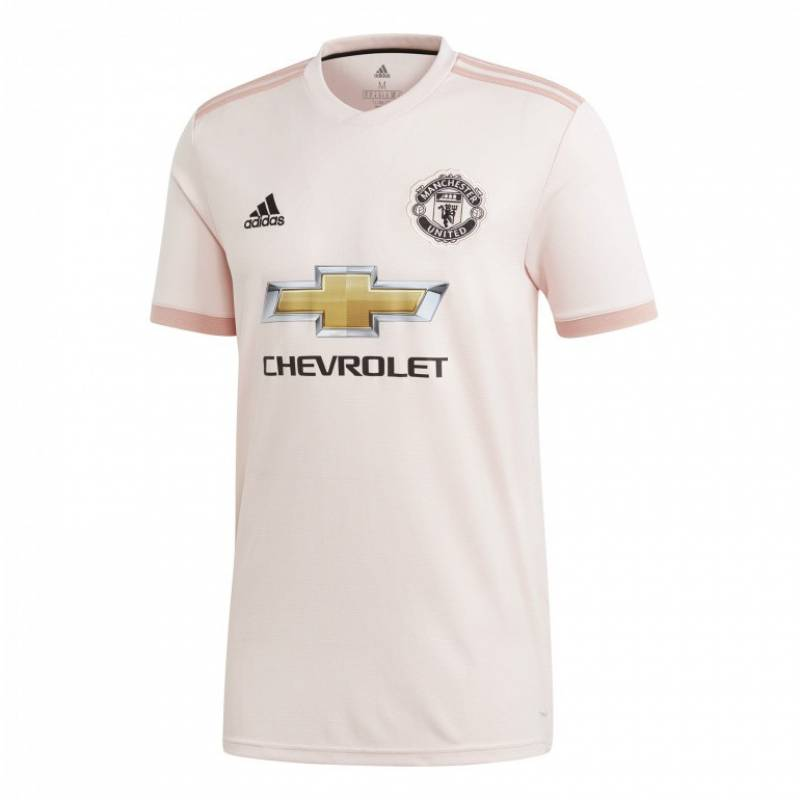 Maillot Manchester United FC extérieur 2018/2019