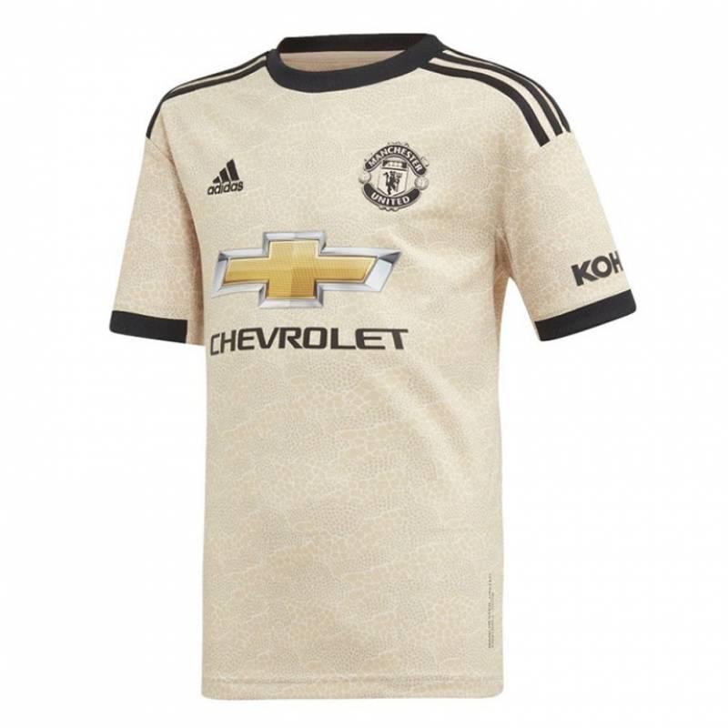 Maillot Manchester United FC extérieur 2019/2020