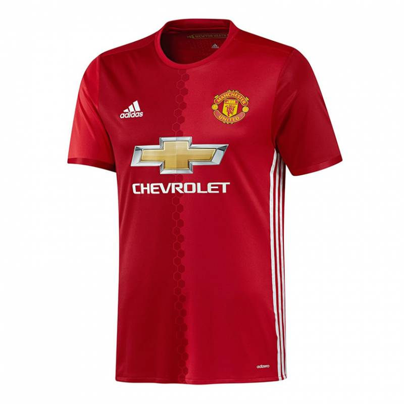 Maillot Manchester United FC domicile 2016/2017