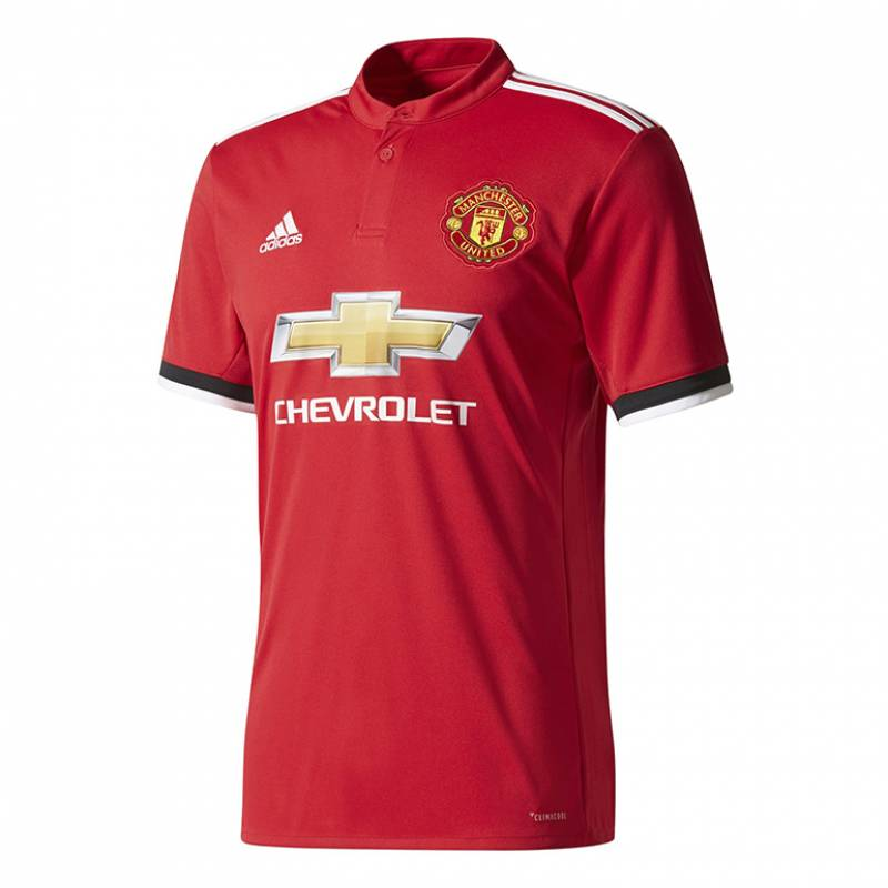 Maillot Manchester United FC domicile 2017/2018