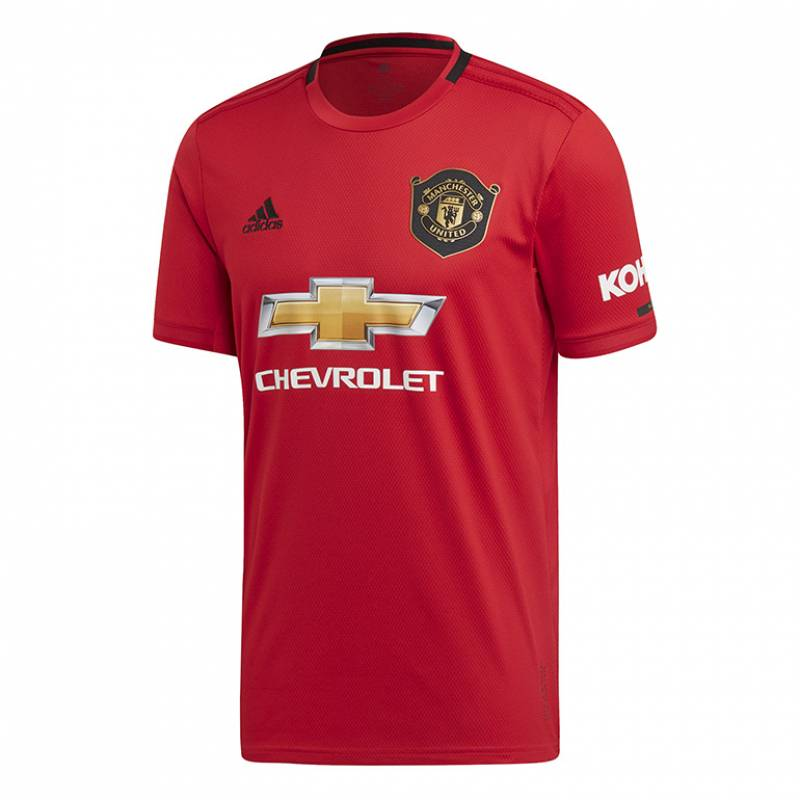 Maillot Manchester United FC domicile 2019/2020