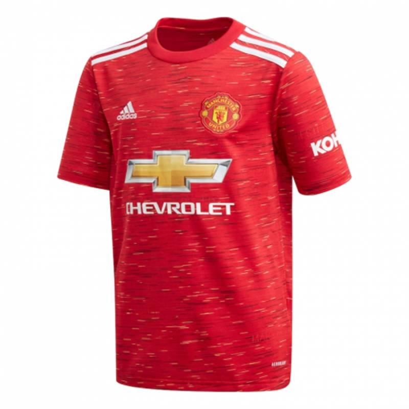 Maillot Manchester United FC domicile 2020/2021