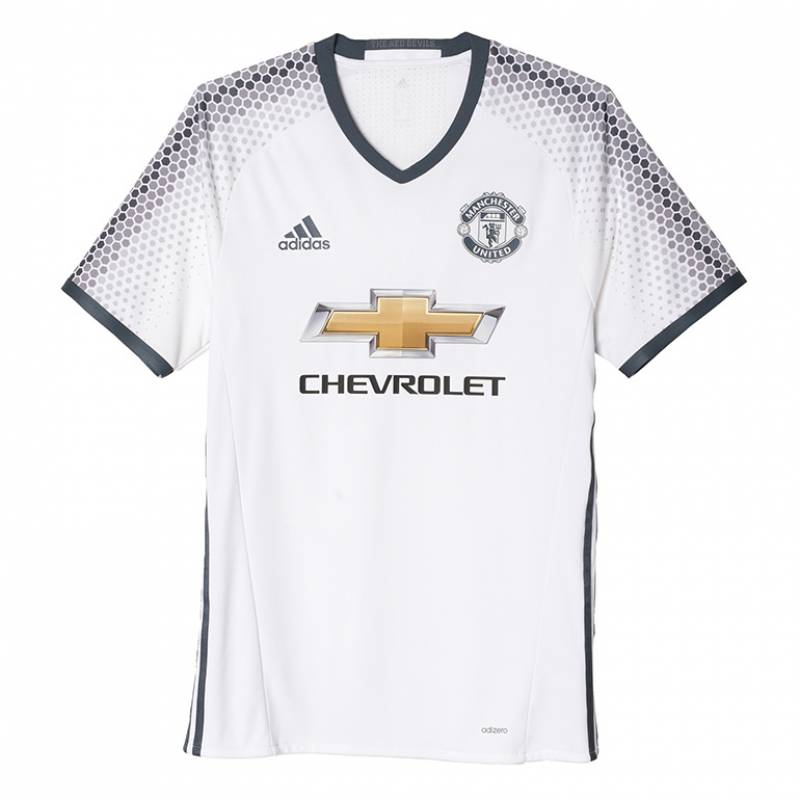 Maillot Manchester United FC third 2016/2017