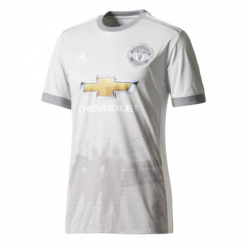 Maillot Manchester United FC third 2017/2018