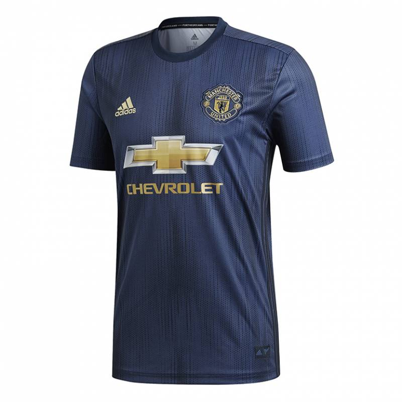 Maillot Manchester United FC third 2018/2019