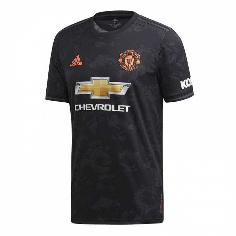 Maillot Manchester United FC third 2019/2020