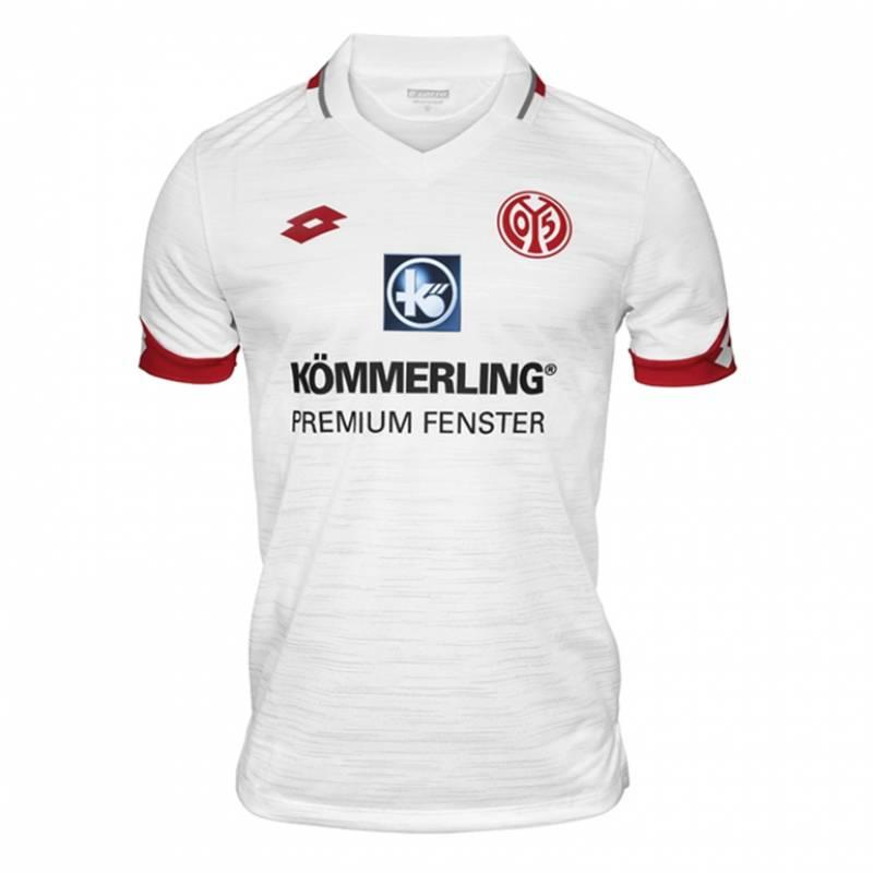 Maillot Mainz 05 extérieur 2019/2020