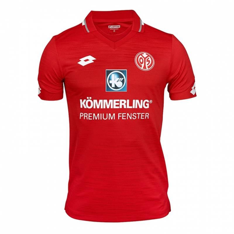 Maillot Mainz 05 domicile 2019/2020