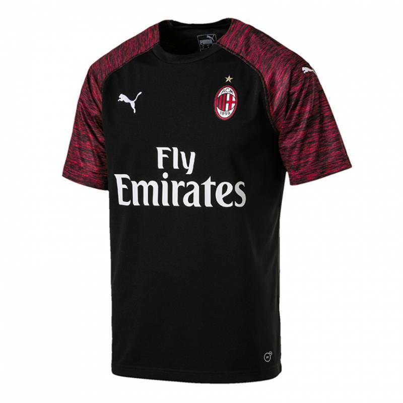 Maillot Milan third 2018/2019