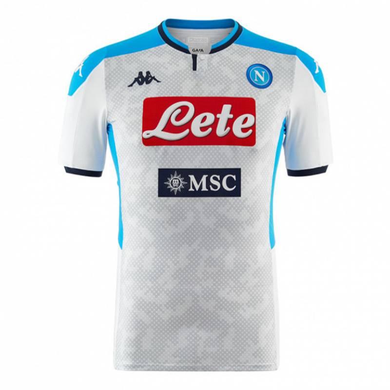 Maillot SSC Naples third 2019/2020