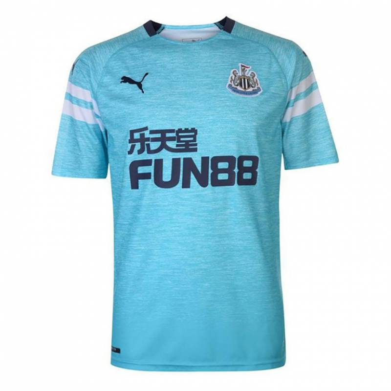 Maillot Newcastle third 2018/2019
