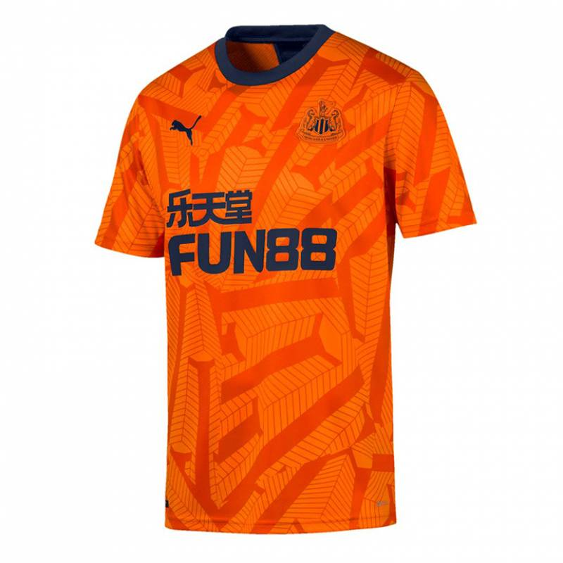 Maillot Newcastle third 2019/2020