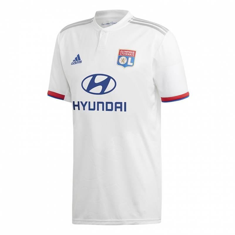 Maillot Olympique Lyonnais domicile 2019/2020