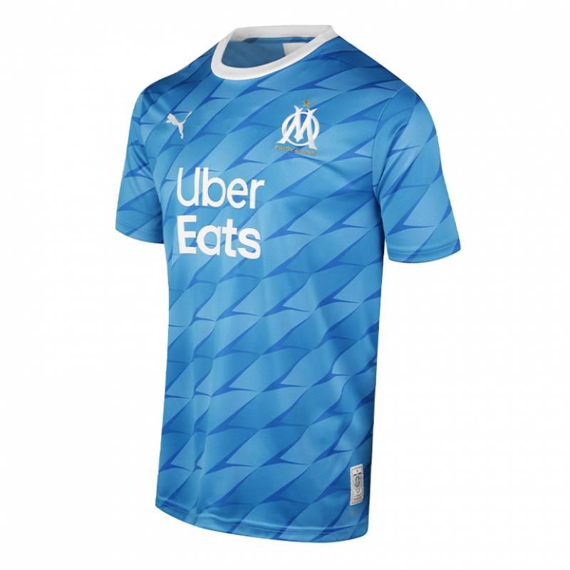 Maillot Marseille extérieur 2019/2020