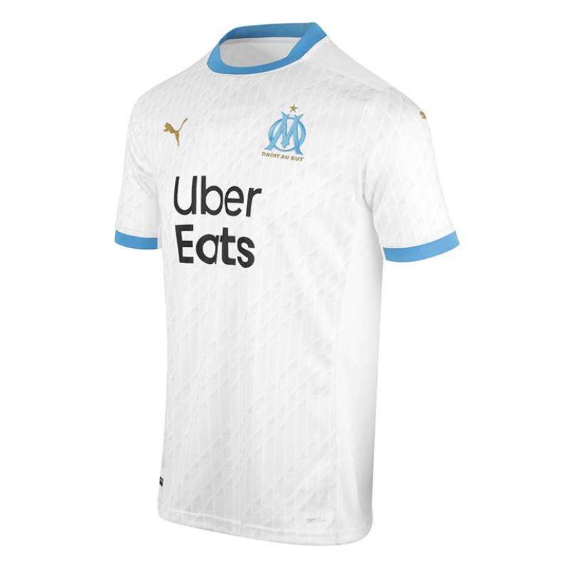 Maillot Marseille domicile 2020/2021