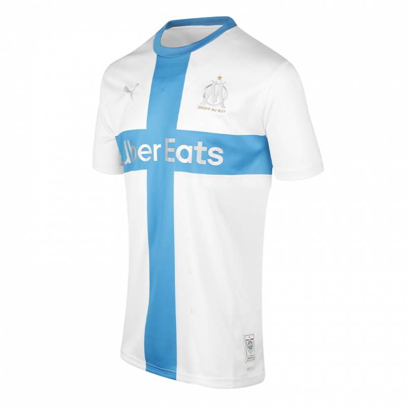 Maillot 120 ans