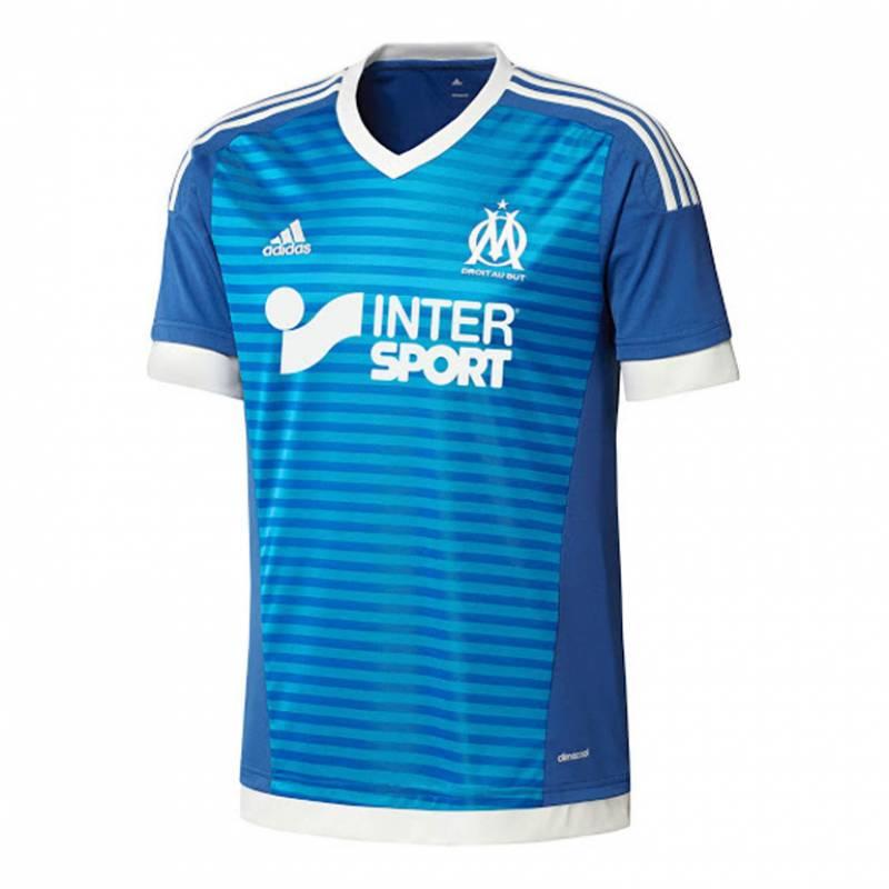 Maillot Marseille third 2015/2016