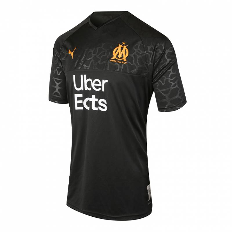 Maillot Olympique Marseille third 2019/2020