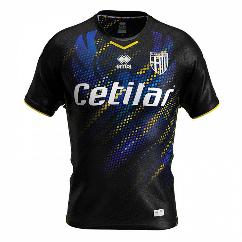 Maillot Parme third 2019/2020