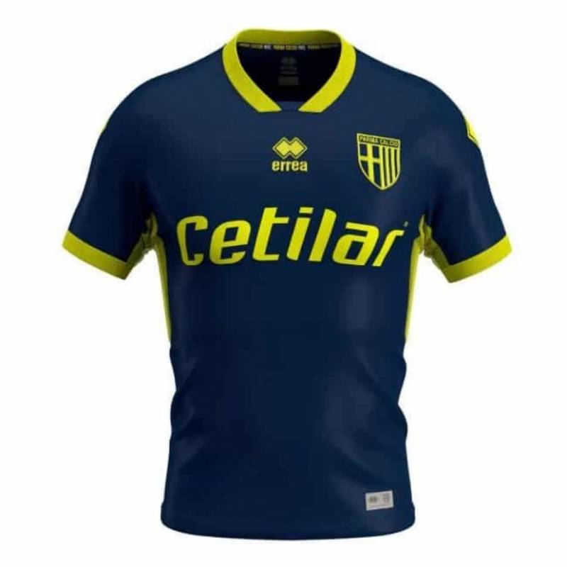 Maillot Parme third 2020/2021