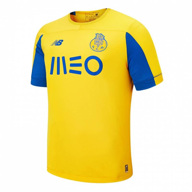 Maillot FC Porto extérieur 2019/2020