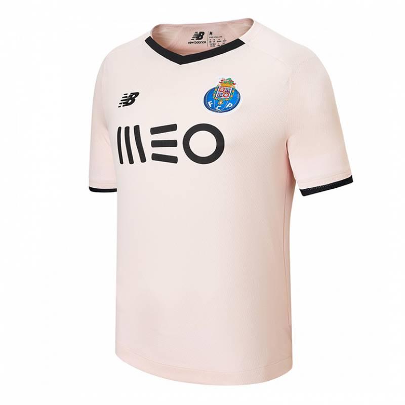 Maillot Porto third 2021/2022