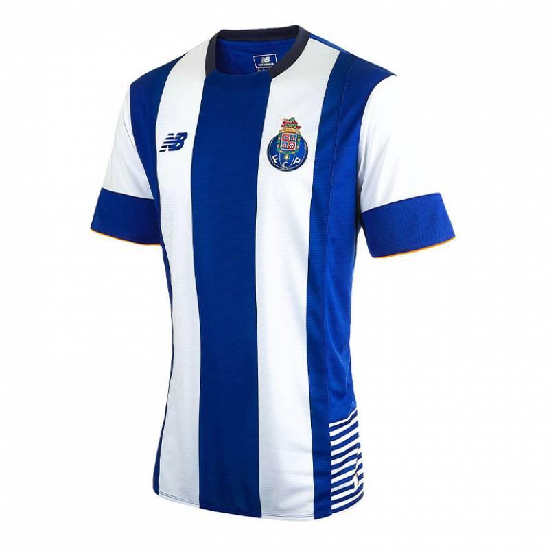 Maillot FC Porto domicile 2015/2016