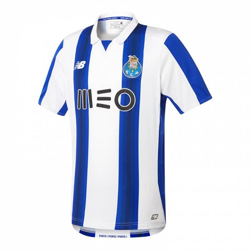 Maillot FC Porto domicile 2016/2017
