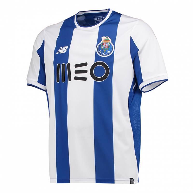 Maillot FC Porto domicile 2017/2018