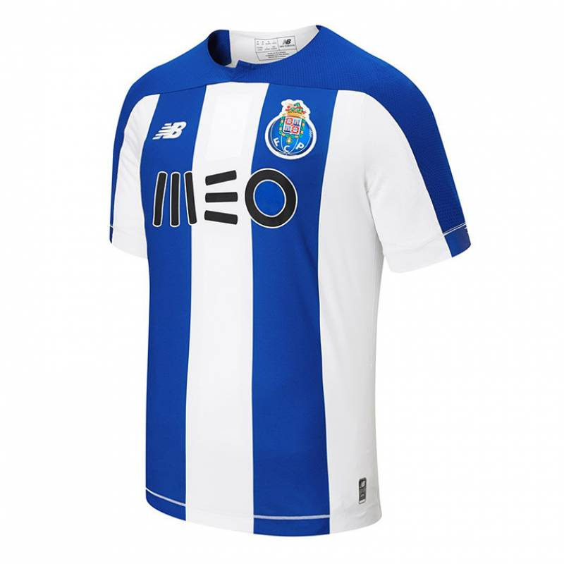 Maillot FC Porto domicile 2019/2020