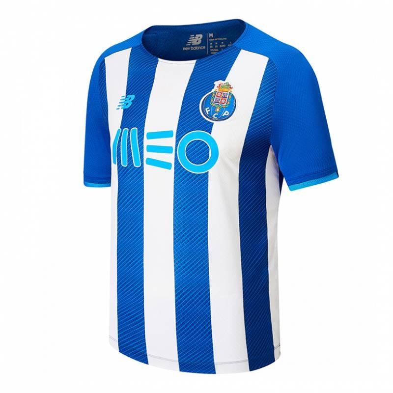 Maillot Porto domicile 2021/2022