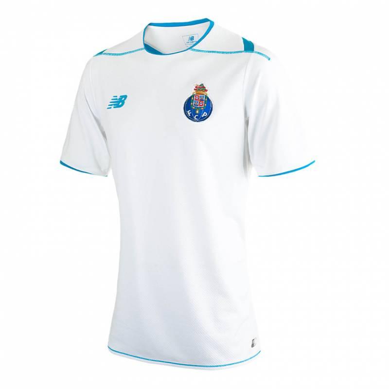 Maillot FC Porto third 2015/2016