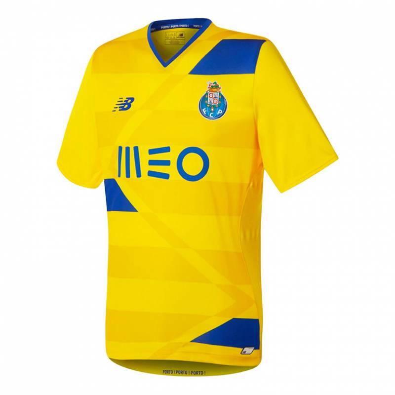 Maillot FC Porto third 2016/2017