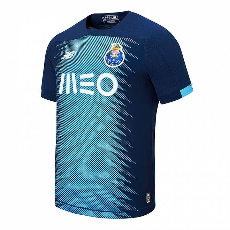 Maillot FC Porto third 2019/2020