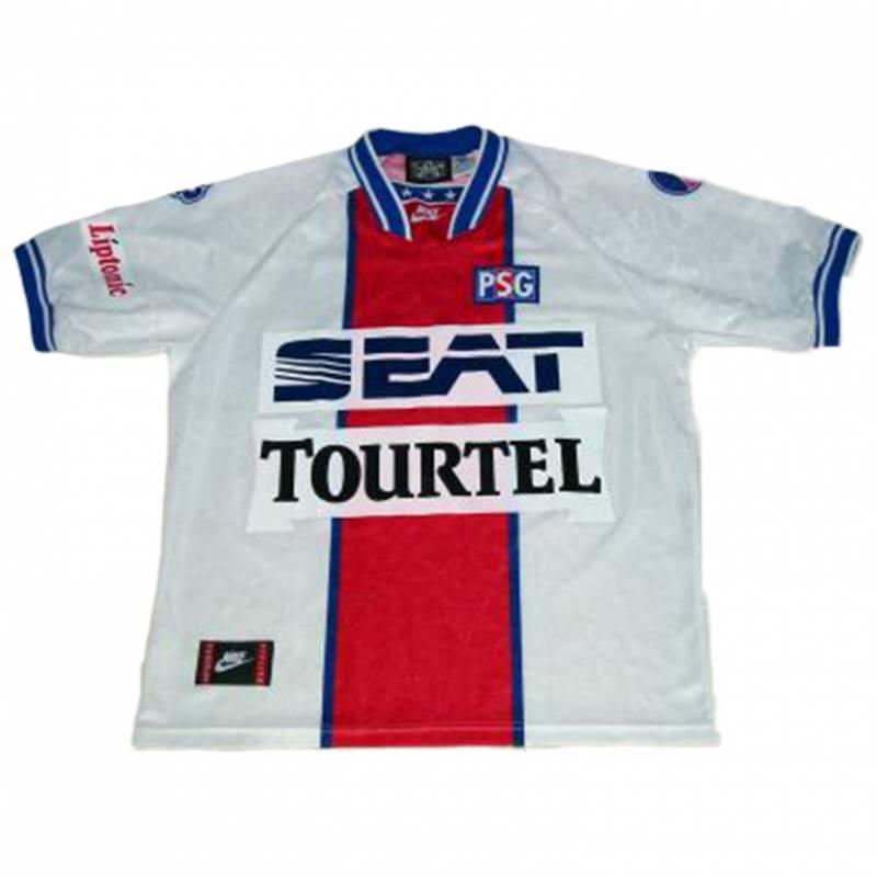 Maillot  extérieur 1994/1995