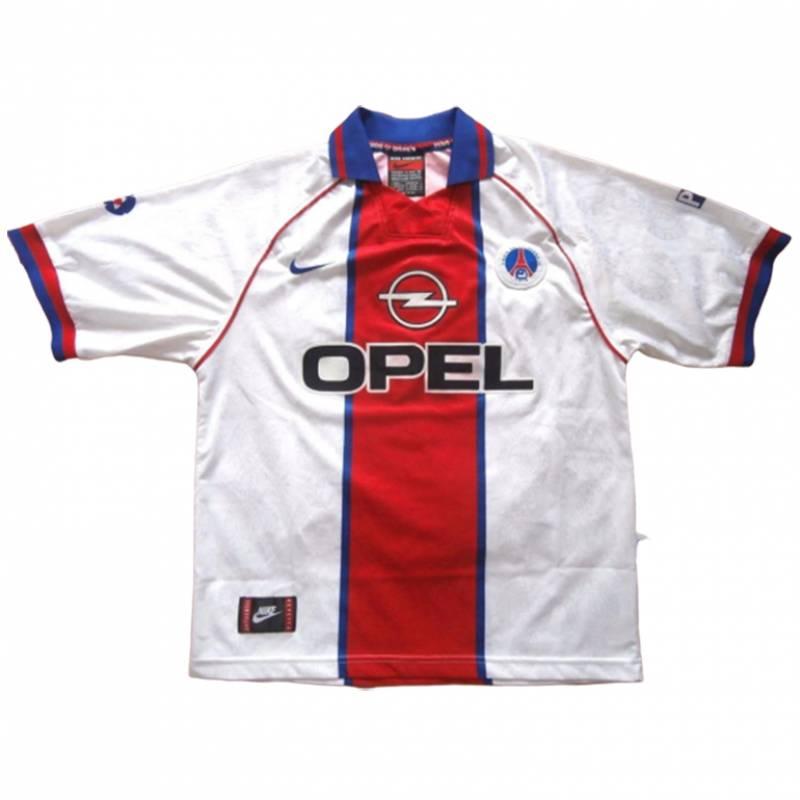 Maillot  extérieur 1996/1997